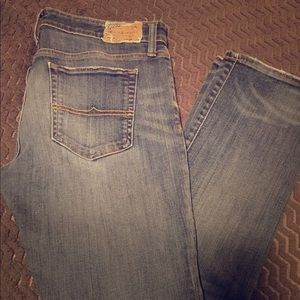 Denim & Supply Ralph Lauren Denim-Straight Leg